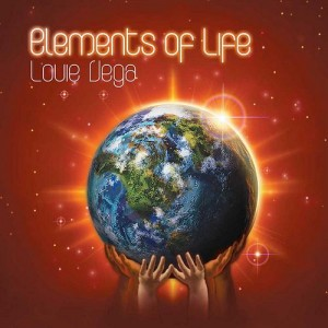 Louie Vega - Elements of Life