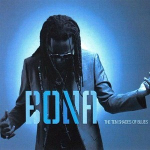 Richard Bona - Ten Shades of Blue